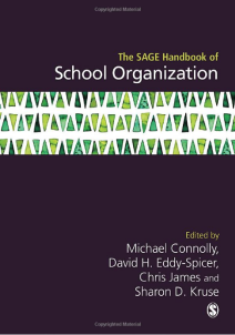 Wilkins, A. 2018. Assembling schools as organisations: On the limits and contradictions of neoliberalism. In M. Connolly, C. James, S. Kruse, and D.E. Spicer (eds) SAGE International Handbook on School Organization. Sage: London, pp. 509-523