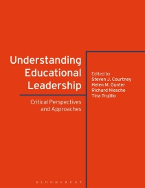 Wilkins, A. and Gobby, B. 2020. Governance and educational leadership: Studies in education policy and politics. In S. Courtney, H. Gunter, R. Niesche And T. Trujillo (eds) Understanding educational leadership: Critical perspectives and approaches. Bloomsbury: London